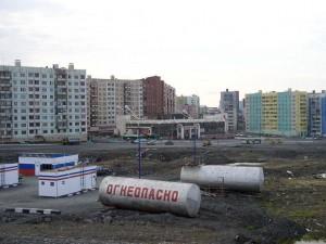 norilsk-4
